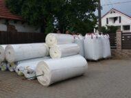 Amenajare teren de fotbal cu gazon artificial Mărăcineni